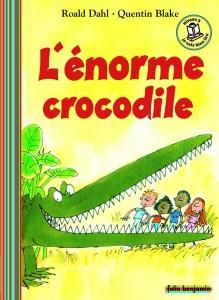 L'enorme crocod