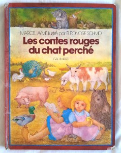 contes chat perche