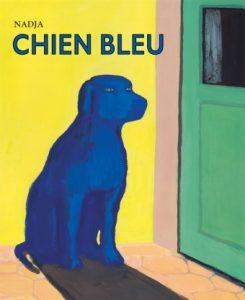 chien-bleu