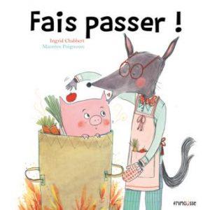 (c) Frimousse