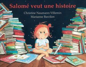 salome-histoire