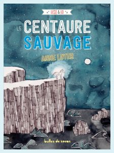 Centaure sauvage
