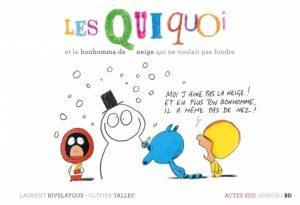 (c) Actes Sud Junior